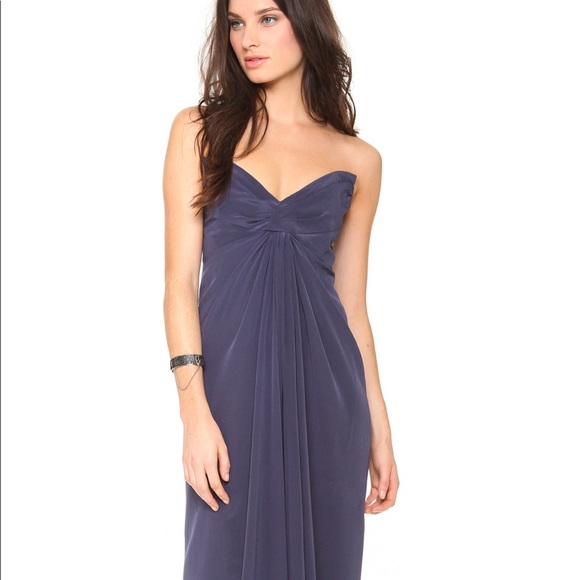 dc9acefef8d54 Zimmermann silk maxi gown dress 2 BLACK. M_5c7bf16a3c9844444da02c33